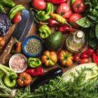 Vejeteryan ve Vegan Beslenme